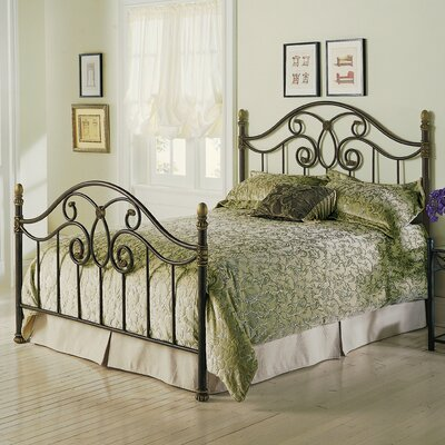 Addison Panel Bed Size: Full