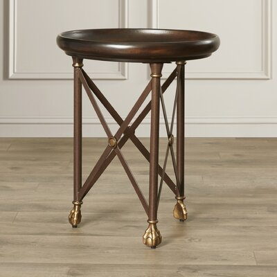 Alsace End Table