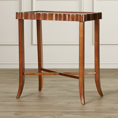 Chinery End Table