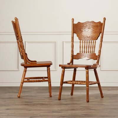 Loman Side Chair