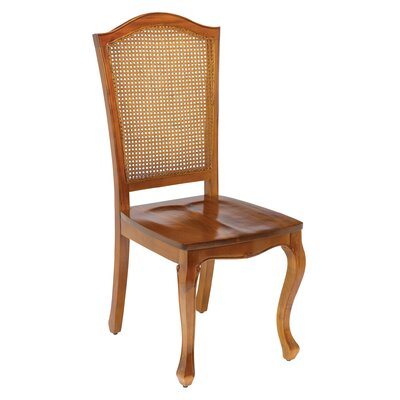 Cecilwood Solid Wood Dining Chair