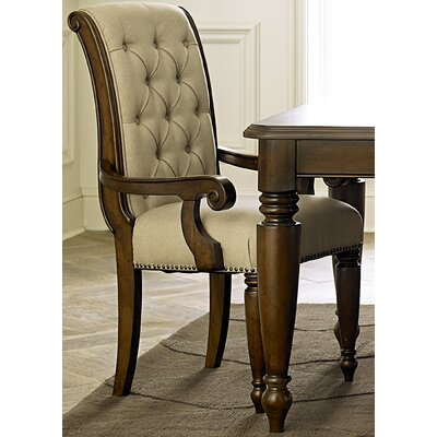 Alder Arm Chair (Set of 2)