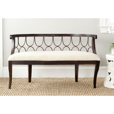 Kiernan Upholstered Bench