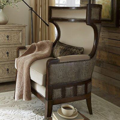 Emest Wing back Chair