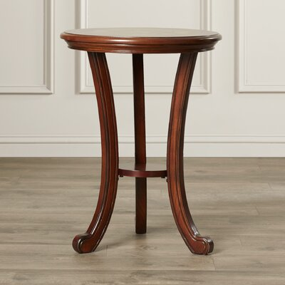 Corinne Round End Table