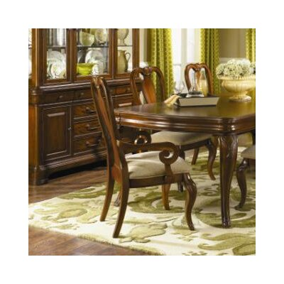 Edith Arm Chair (Set of 2)