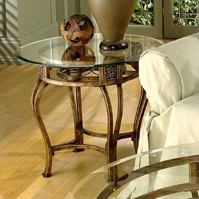 Scottsdale Shephard Contemporary End Table