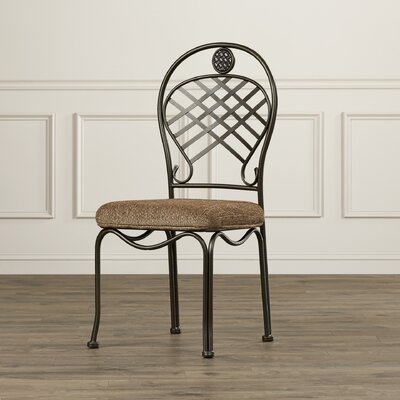 Georgeson Side Chair (Set of 4)