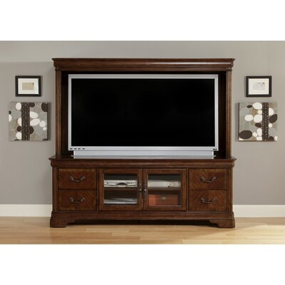 Abe 82 TV Stand