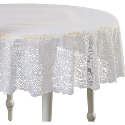 Hobson Round Tablecloth