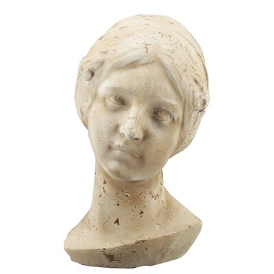 Bust of Hermia Figurine