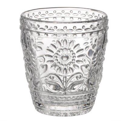 Carncoggy Flower Glass