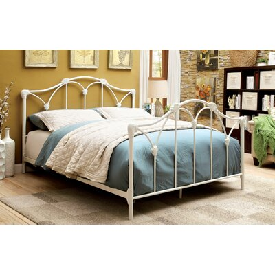 Aughaboy Panel Bed