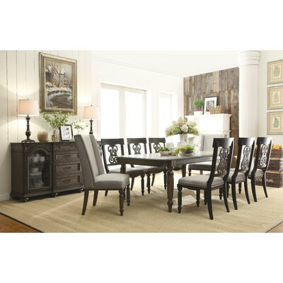 Labrador 9 Piece Dining Set