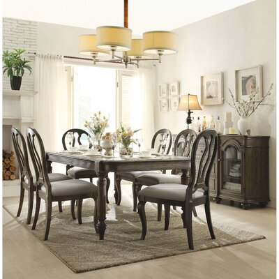 Beckles 7 Piece Dining Set
