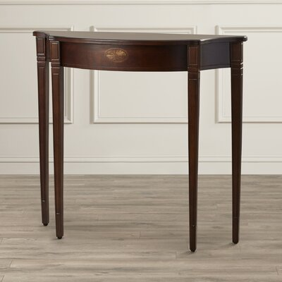Chinery Console Table