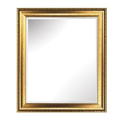 Beckett Resin Frame Wall Mirror