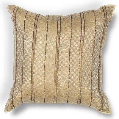 Bascombe Indoor/Outdoor Throw Pillow