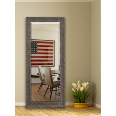Handcrafted Beveled Wall Mirror
