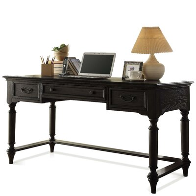 Beckles Writing Desk with Keyboard Tray