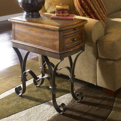 Beecham Chairside Table