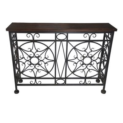 Kevinson Console Table