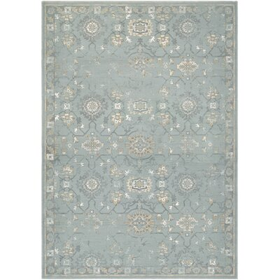 Charley Mint Area Rug
