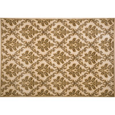 South Branch Black / Ivory Area Rug Rug Size: 710 x 1010