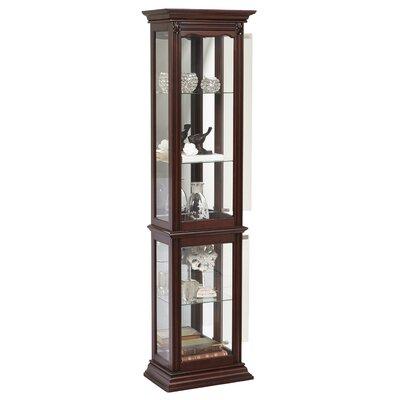 Oakridge Curio Cabinet