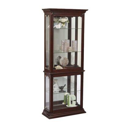 Adaline Curio Cabinet