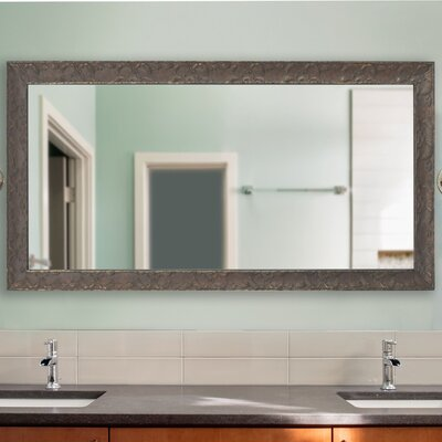 Rectangle Large Mirror Size: 64.5