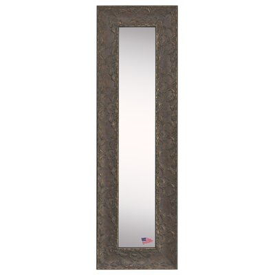Non-Beveled Panel Mirror