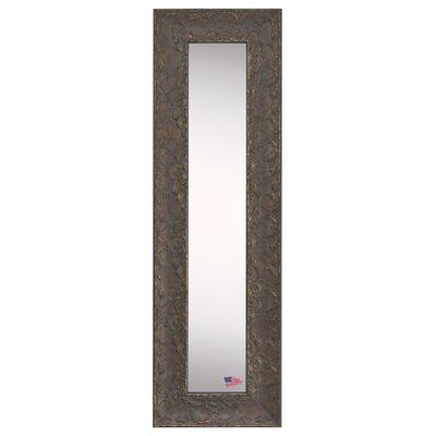 Non-Beveled Panel Mirror