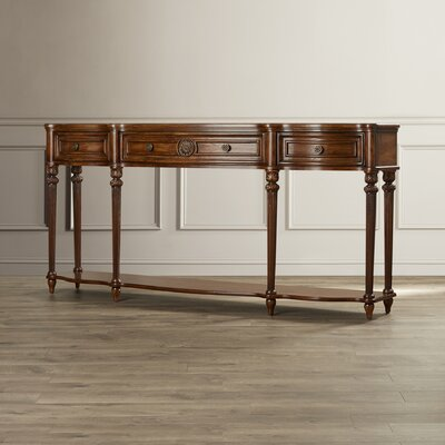 Beavers Console Table
