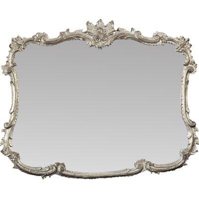 Buffet Mirror Finish: Shimmer