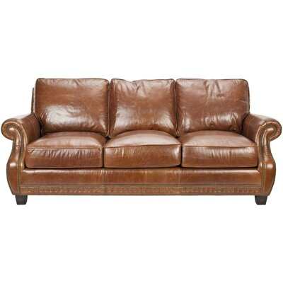 Bellanger Leather Sofa