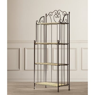 Elford Bakers Rack Plant Stand