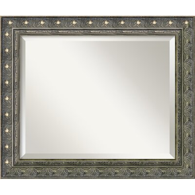 Norbett Rectangle Wall Mirror RSWH3420 31254305