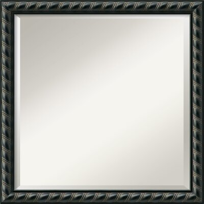 Charlie Square Wall Mirror