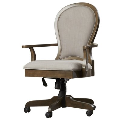 Beckles High-Back Desk Chair