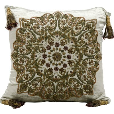 Basey Throw Pillow