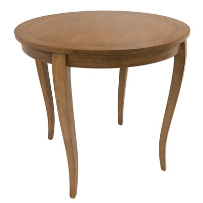 Hoyleton Pub Table Finish: Vintage