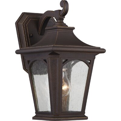 Amory Outdoor Wall Lantern