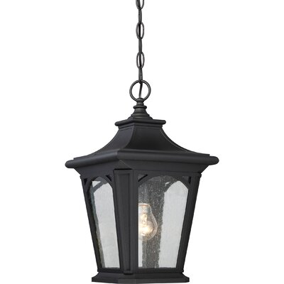 Amory Outdoor Hanging Lantern