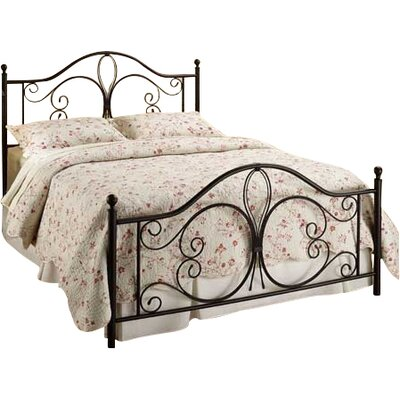 Anzilotti Open-Frame Headboard Size: Full / Queen
