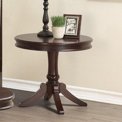 Marable End Table
