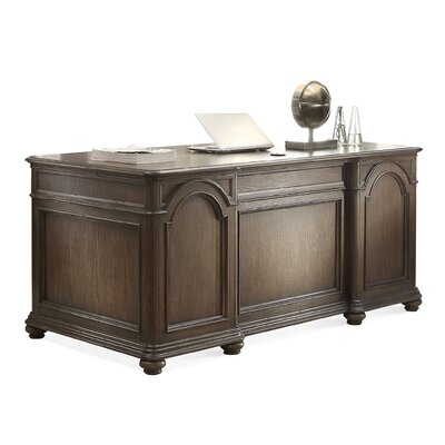Beckles Executive Desk