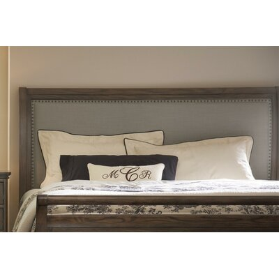 Nesbitt Upholstered Panel Headboard Size: California King