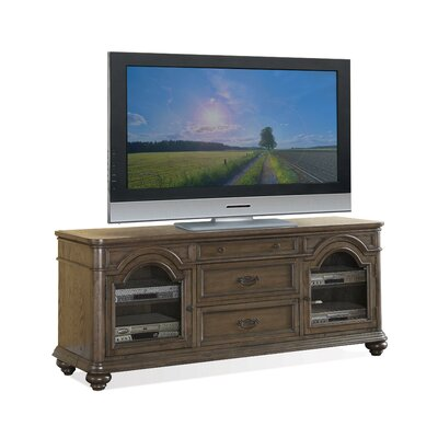 Broad Brook TV Stand