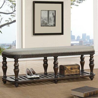Beckles Upholstered Bedroom Bench